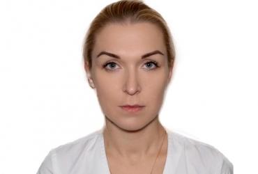 Шайдабекова Мария Юльевна