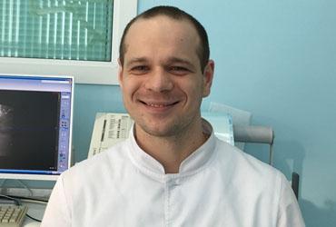 Ковалюк Павел Владимирович